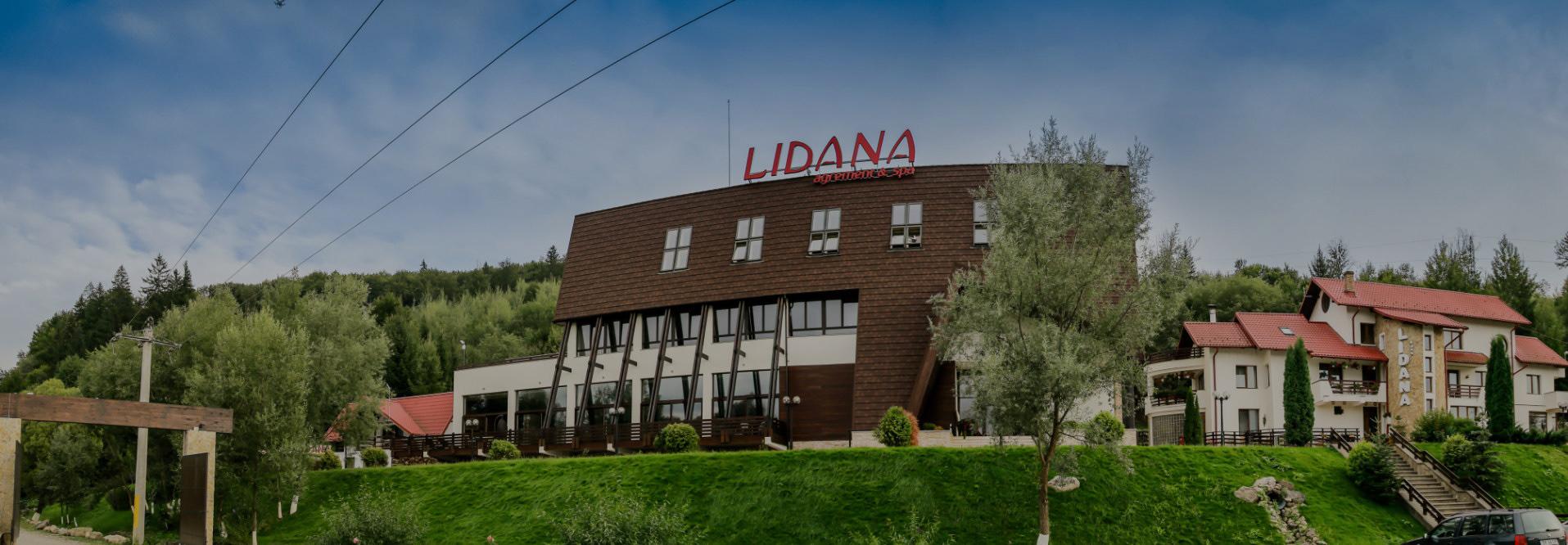 Complex Turistic Lidana